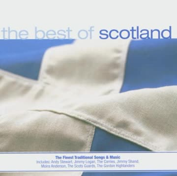 Various - Best of Scotland