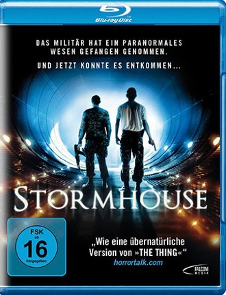 Stormhouse [Blu-ray]