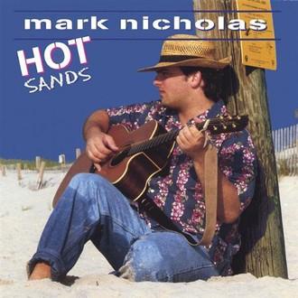 Mark Nicholas - Hot Sands