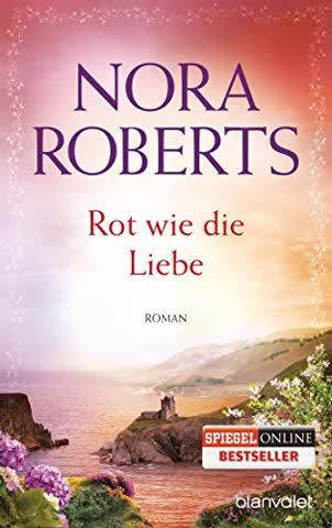Rot wie die Liebe: Roman