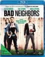 BAD NEIGHBORS - MOVIE [Blu-ray] [2014]