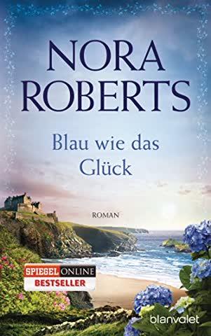 Blau wie das Glück: Roman (Die Ring-Trilogie, Band 2)