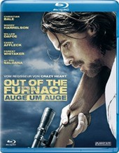 Out Of The Furnace - Auge Um Auge