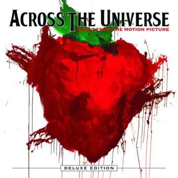 Ost - Across The Universe (Ltd. Deluxe Edt.)