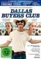 DALLAS BUYERS CLUB - MOVIE [Blu-ray] [2013]