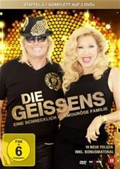 Die Geissens - Staffel 6.1