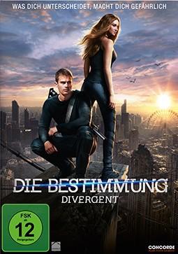 Divergent: Die Bestimmung - Fan Edition (2 DVD)