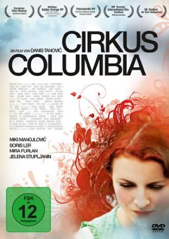 Cirkus Columbia [DVD] [2010]