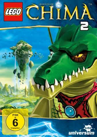 Lego - Legends of Chima 2