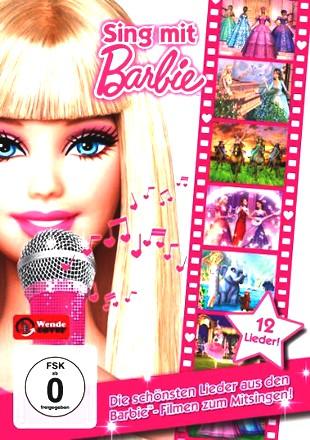 Barbie - Sing mit Barbie