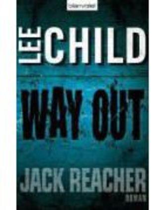 Way Out - Ein Jack-Reacher-Roman