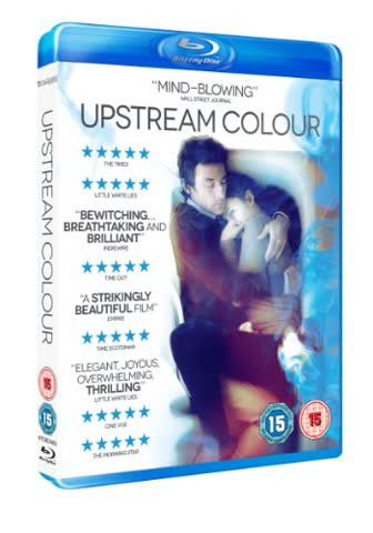 Upstream Colour / [Blu-ray]