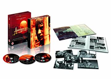 Apocalypse Now - Special Edition [BLU-RAY]