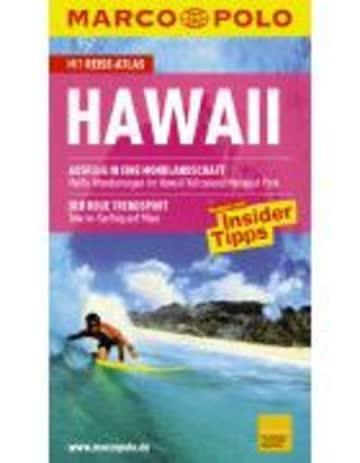 Hawaii - Ausflug In Eine Mondlandschaft: Heisse Wanderungen Im Hawaii Volcanoes National Park. Der N