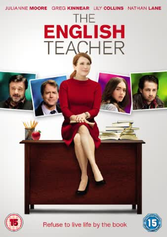 The English Teacher [UK Import]