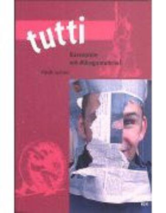 Tutti - Kurzspiele Mit Alltagsmaterial
