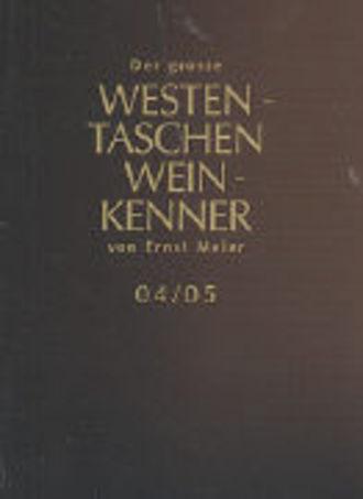 Der grosse Westentaschen Weinkenner 04/05