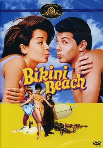 Bikini beach [IT Import]
