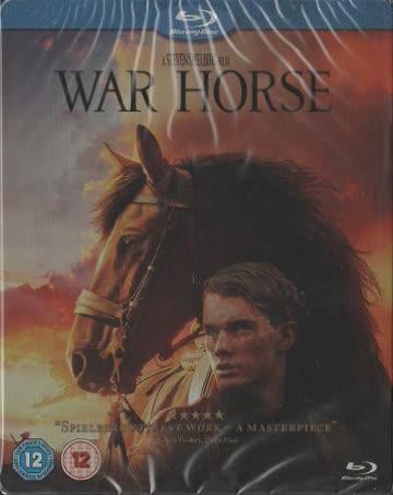 War Horse - Cheval de Guerre (DVD)