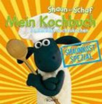 Mein Kochbuch - Lammleicht Nachzukochen - Shaunkost Spezial