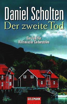 Der Zweite Tod - Ein Fall Für Kommissar Cederström