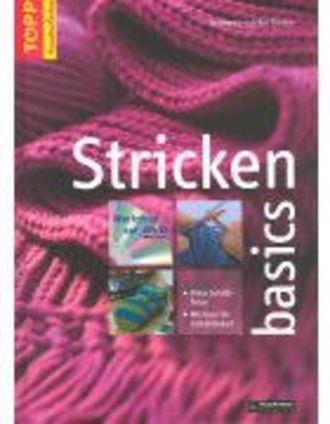 Stricken Basics - Mit Kurs Für Linkshänder!