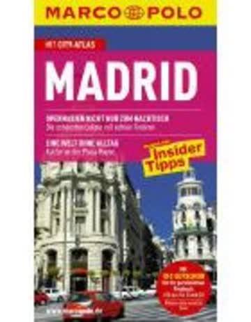 Madrid - Reisen Mit Insider Tipps