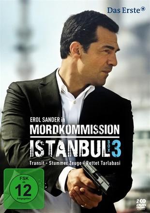 Mordkommission Istanbul: Box 3
