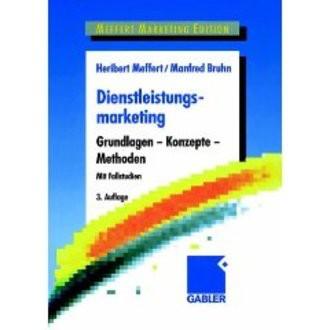 Dienstleisungsmarketing