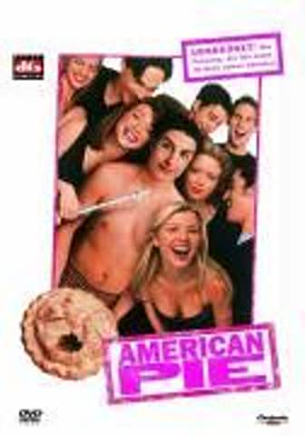 American Pie [DVD] (2004) Jason Biggs, Shannon Elizabeth, Alyson Hannigan
