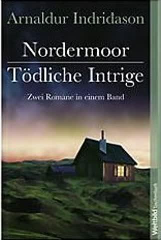 Nordermoor und Tödliche Intrige (Doppelband)
