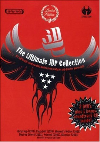 The Ultimate JDP Collection [Limited Edition] [2 DVDs]