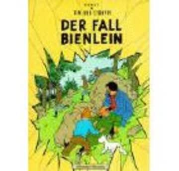 Tim Und Struppi, Band 17 - Der Fall Bienlein