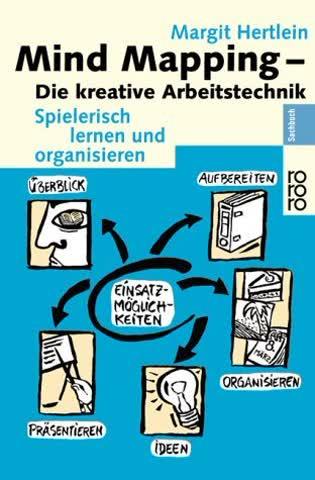 Mind Mapping - Die Kreative Arbeitstechnik - Spielerisch Lernen Und Organisieren