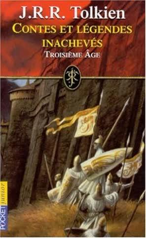 Contes Et Légendes Inachevés Tome 3: Troisième Age