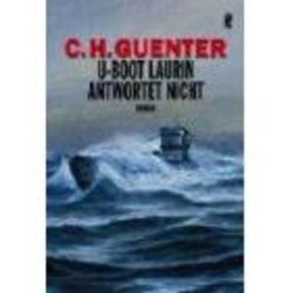 U-Boot Laurin Antwortet Nicht