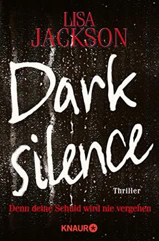 Dark Silence - Denn Deine Schuld Wird Nie Vergehen