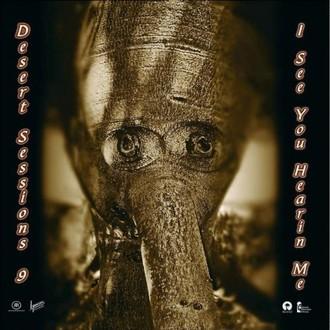 Desert Sessions - Desert Sessions, Vol.  9 + 10