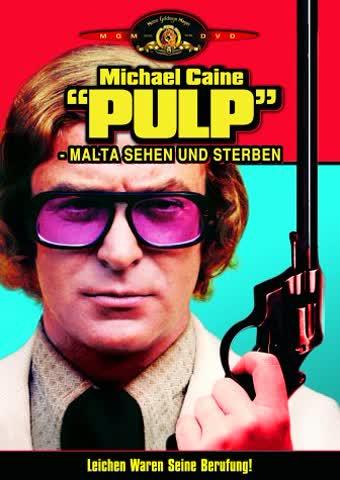 Pulp - Malta sehen und sterben