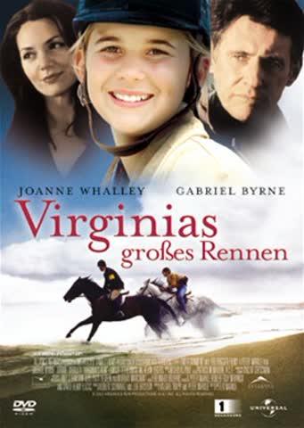 Virginias großes Rennen