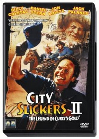 City Slickers 2[NON-US FORMAT, PAL]