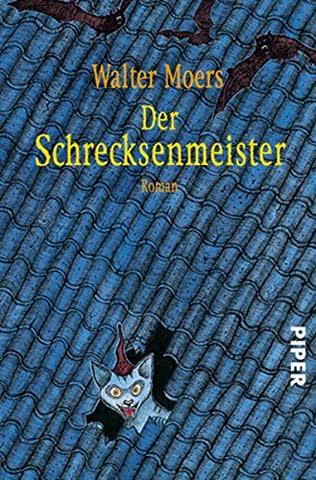 Der Schrecksenmeister - Ein Kulinarisches Märchen Aus Zamonien Von Gofid Letterkerl