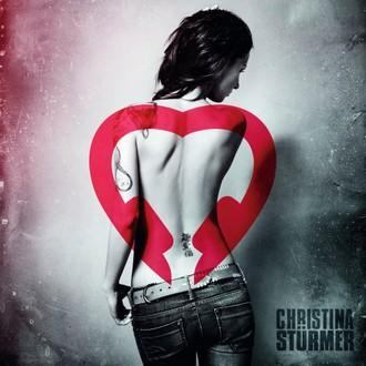 Christina Stürmer - Ich hör auf mein Herz (Deluxe Edition inkl. 4 Bonustracks und Live-DVD)