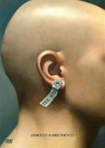 THX 1138 (Director's Cut) [2 DVDs] [Special Edition]