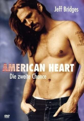 American Heart - Die zweite Chance