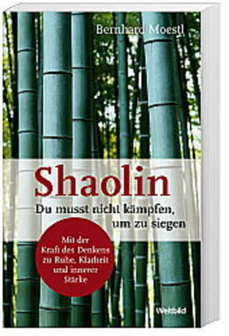 Shaolin. Du musst nicht kämpfen, um zu siegen