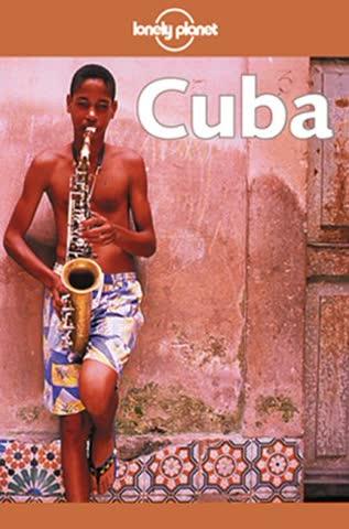Cuba (Lonely Planet Cuba)