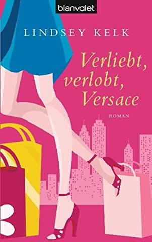 Verliebt, Verlobt, Versace