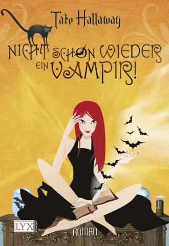 Nicht Schon Wieder Ein Vampir
