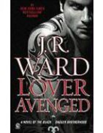 Lover Avenged - A Novel Of The Black Dagger Brotherhood